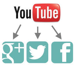 500+genuine USA Youtube Video Shares to promote your Youtube channel