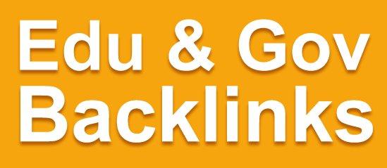 create 33. edu and. gov dofollow backlinks