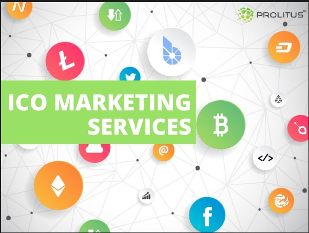 do marketing for your upcoming ico or active cryptocurrency