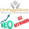 100+ Keywords Optimization- Boost Website's Ranks For Dozens of Keywords on Google's Top Pages