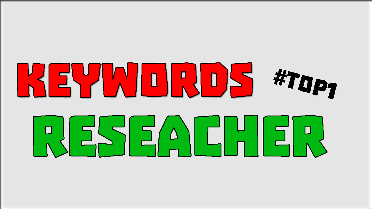 PROFESSIONAL 50 Keyword Reseacher + Competition