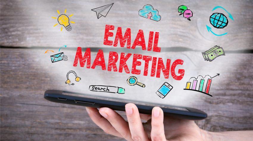 E-mail Marketing Tools