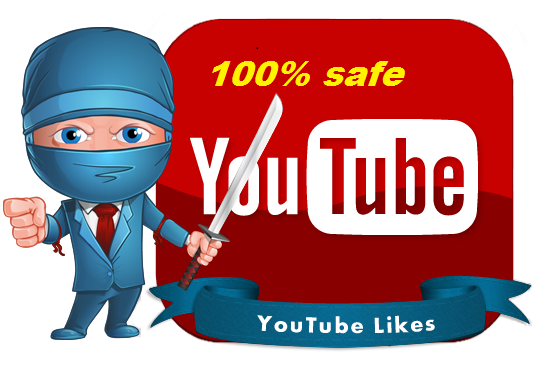 will Guaranteed Must Be Non Drop 1000+ YT Video Likes Very Fast Only