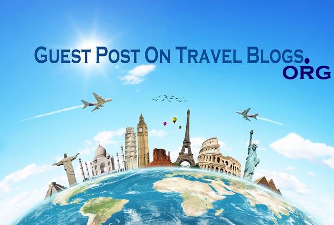 Publish Guest post on traveldudes. org PR6 DA60 With Dofollow Backlink