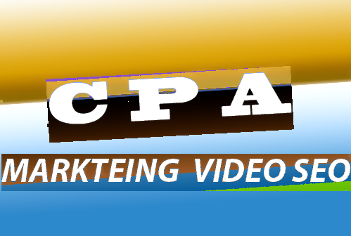 CPA Marketing YouTube Video SEO 6200 High Socila signals only