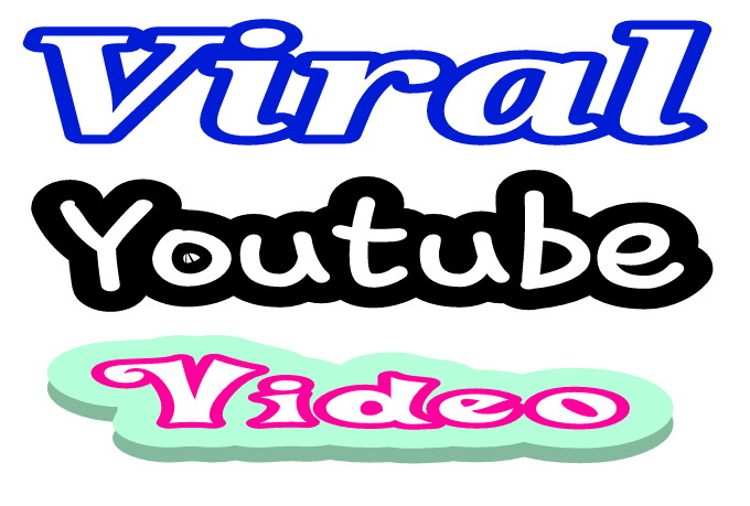 I will do Viral YouTube video