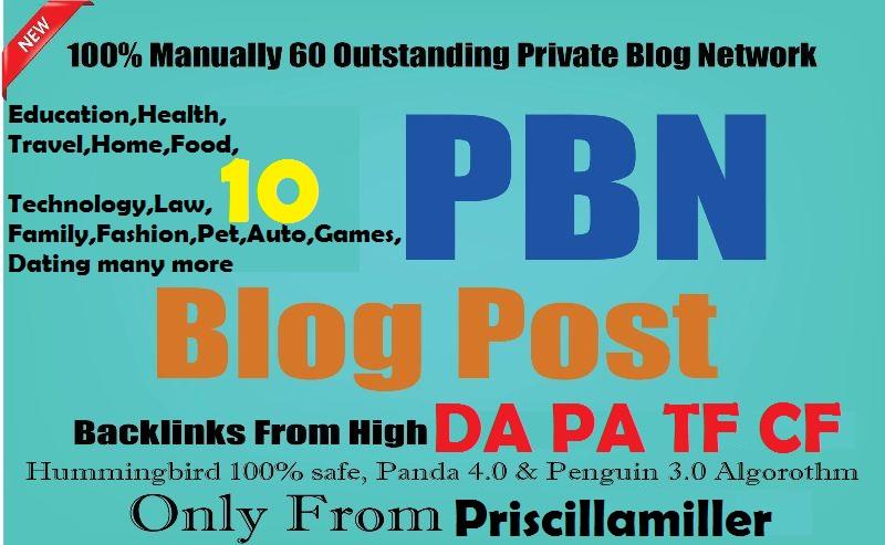write and post 10 Manual HIGH TF CF DA PA 30+ to 50 Blog