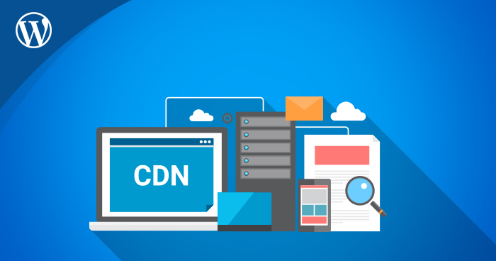Setup Cdn Content Delivery Network For Your Site maxc...