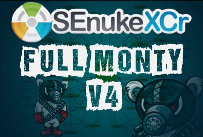 Create The Latest Full Monty Senuke Campaign