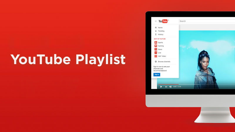 Promote you song on Youtube Playlist and earn money !