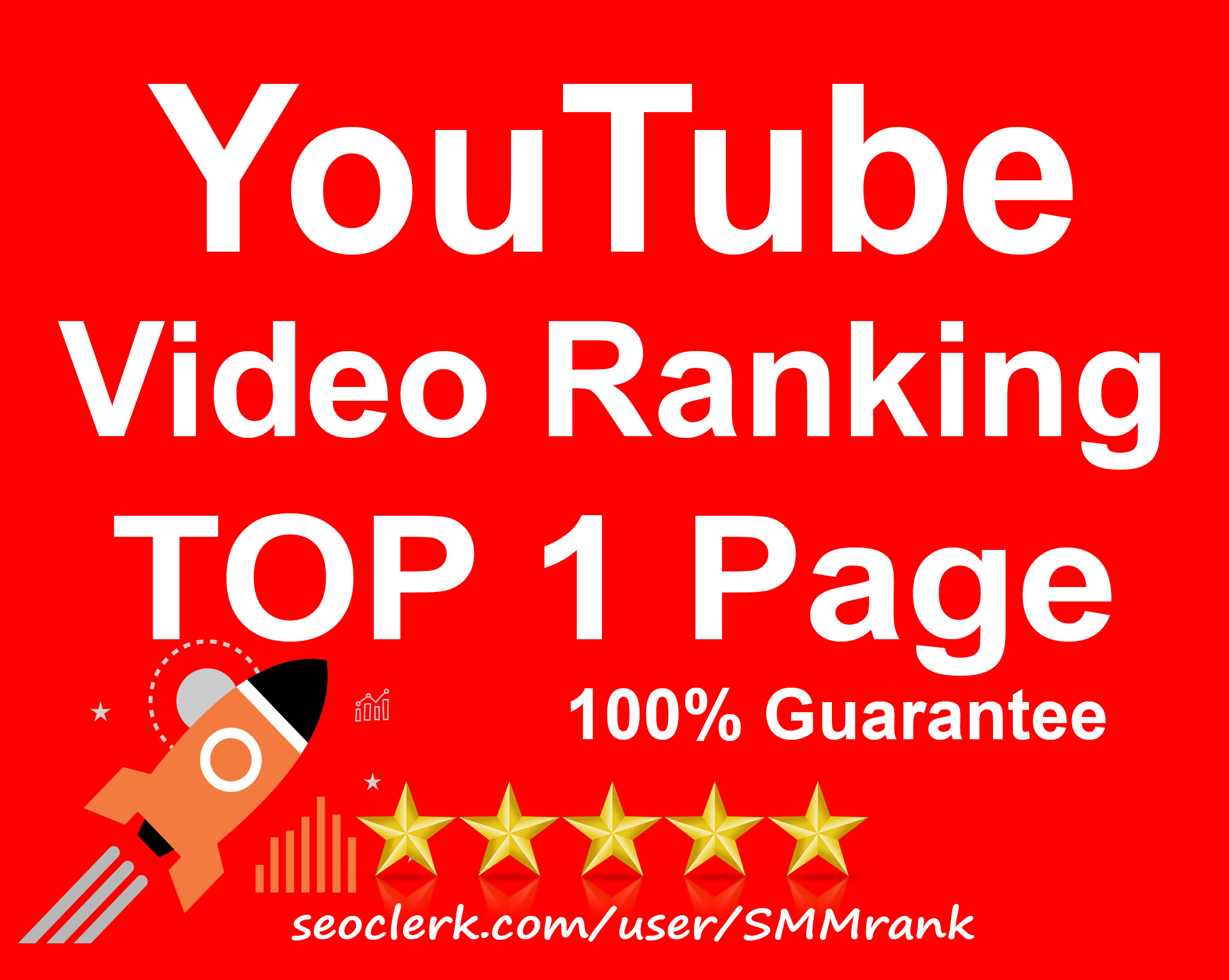 Boost Video Ranking Page 1 On YouTube - Best Result 2019