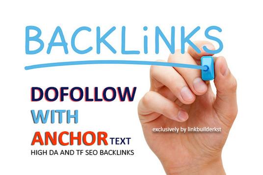 do manually 25 High Quality permanent PBN backlinks