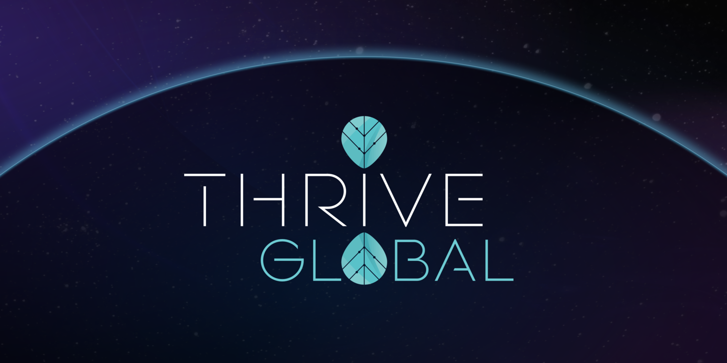 write and publish guest post on Thriveglobal. com,  Thriveglobal da62 dofollow