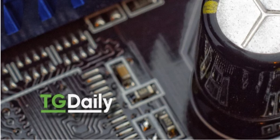 publish Guest post on Tgdaily. com