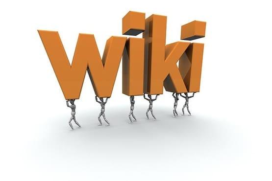 make 15000 Wiki backlink for your link