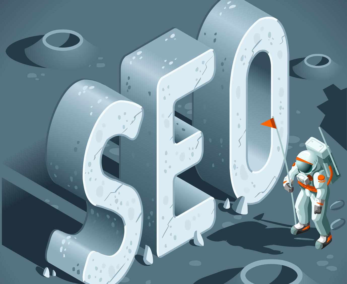 Sky Rocket Your Website on Google With Top Seo