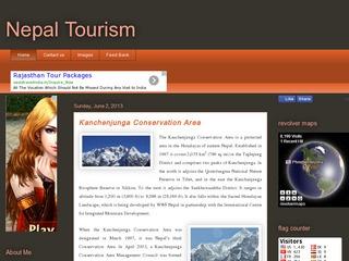 Nepal Tourism Sponsored Blog Review