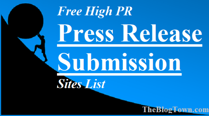 I WILL Publish Your Written Press Release To Top 10 PR Distribution Networks for $