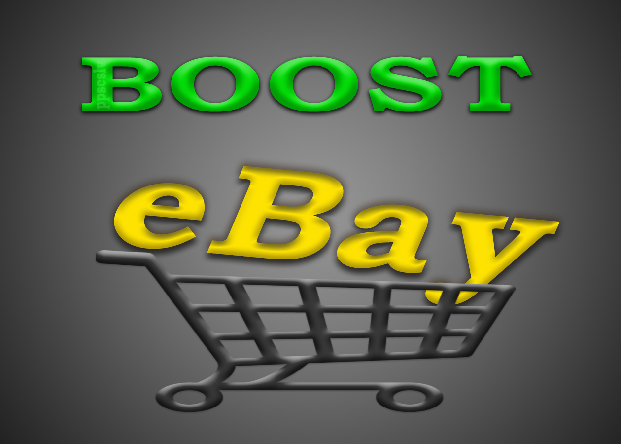 viral promote any eBay store or product