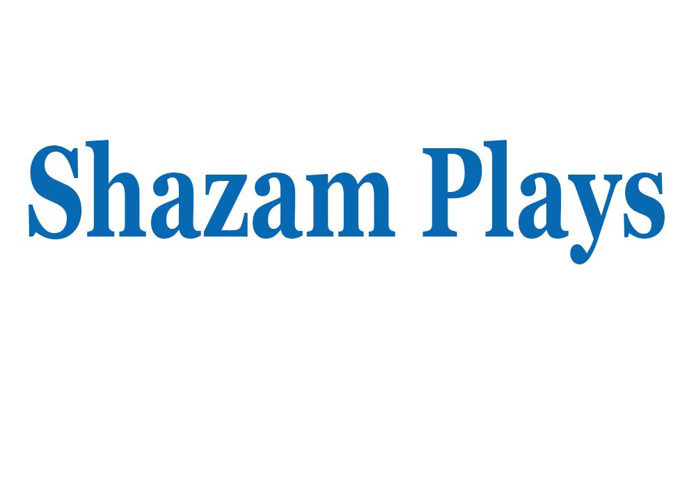 Buy Shazam tracks 1000+ Shazam Pl-ays or 200+ Shazam Follow-ers