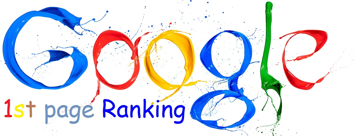 Rank your website on Google 1st page with your keyword and Url.