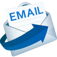 database email for you blast promotion product