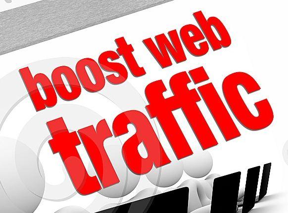 200,000 web Worldwide Traffic From TOP Social Media