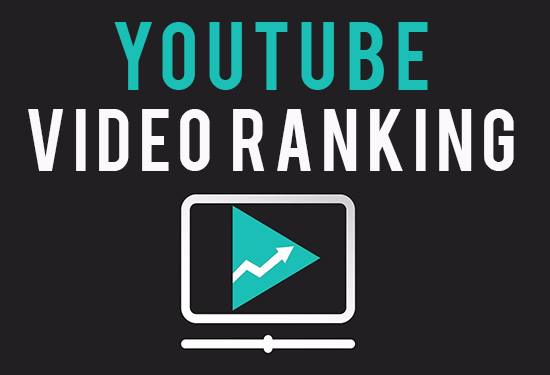 Rank Youtube Video at youtube Page 1 With Seo Backlinks