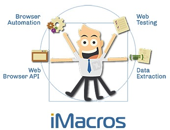 Let Me Automate Your Mundane Tasks Imacros Script For...