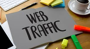 TARGETED 50,000 USA real human visitors to your website