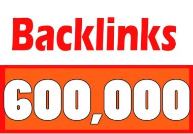 GSA Blast Specialist Quality Backlinks Provide 600,000 Gsa,  Ser,  Backlinks For Ranking Website