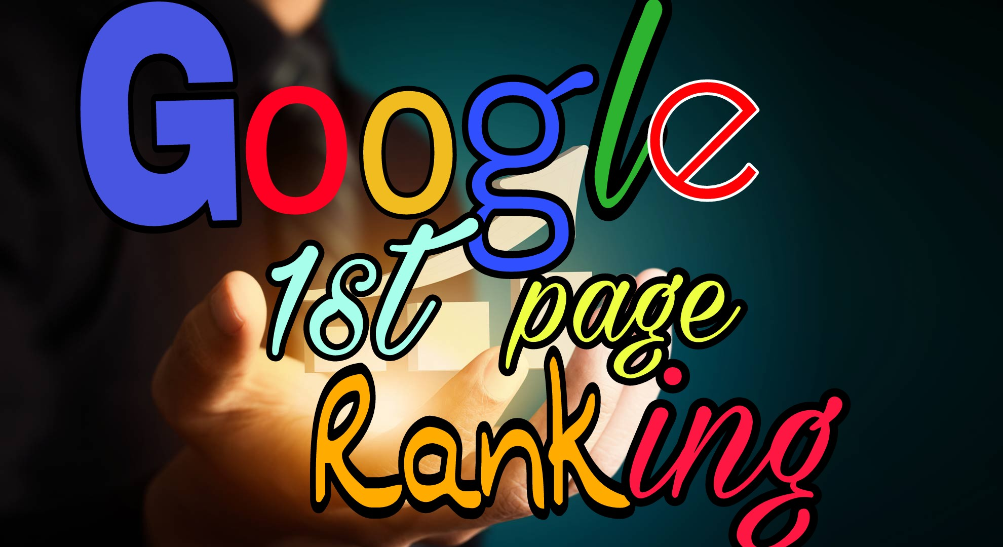 I well  promote your website of 1st page off google search engine