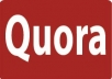 60 HQ worldwide quora upvoted
