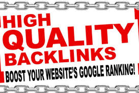 Get high quality backlinks for your website