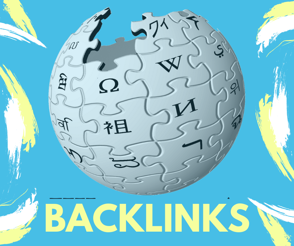 The Most Powerful High Authority Niche relevant WIKIPEDIA SEO Backlink for Google top result