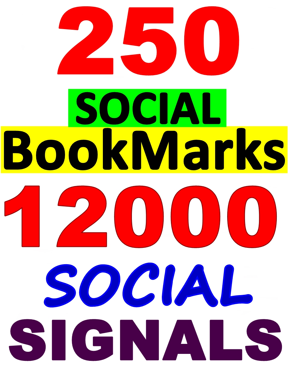PREMIUM Diversified Social SIGNALS And Bookmarks Ranking Magic Backlinks Give You Successful Ranking RECOMMENDED Links For Your Website Limited Time Offer Hurry NOW
