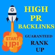 Sky Rocket Your Google Ranking with PR9-PR2 Killer Backlinks