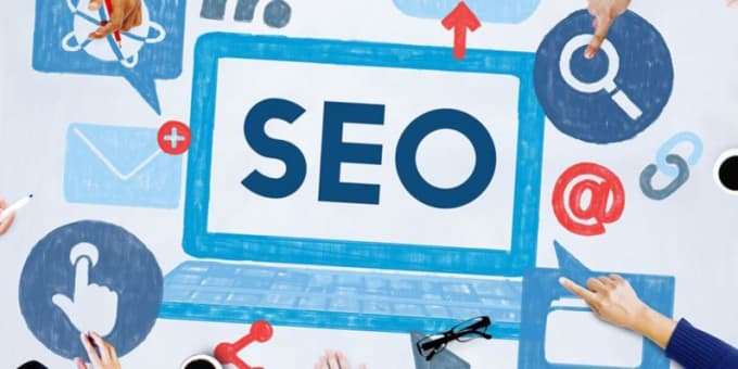 perform comprehensive SEO for your website