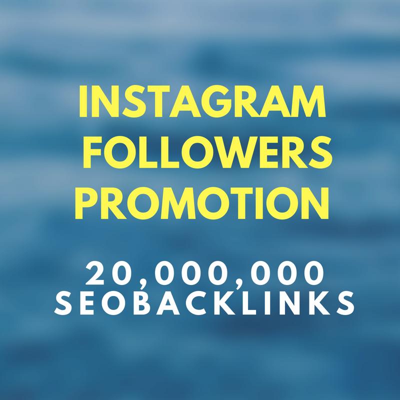 20,00,000 backlinks for ebay SEO