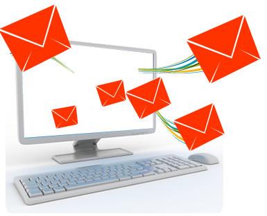 property investors email list