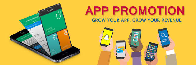 Successfully promote games and applications for Android and ios