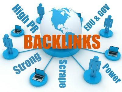 High Quality 15 Profile Backlinks High 70-90 DA PA