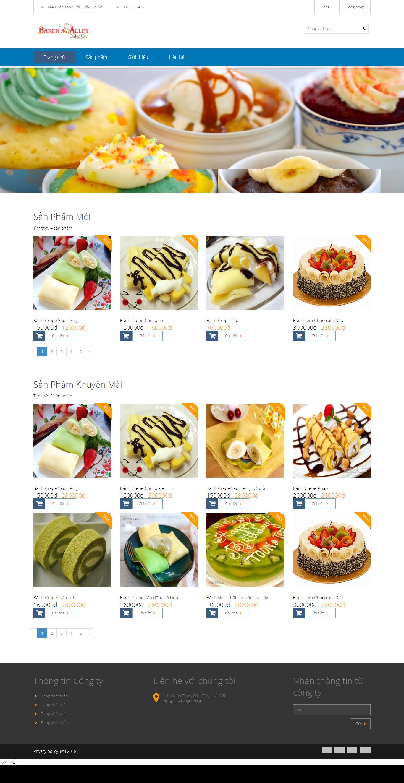 Best Online Shopping Web