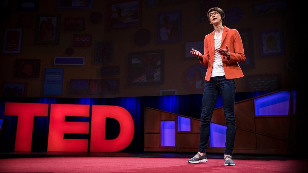 Publish on TED com with DoFlw Link