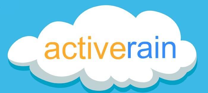 Publish Guest post on Activerain. com