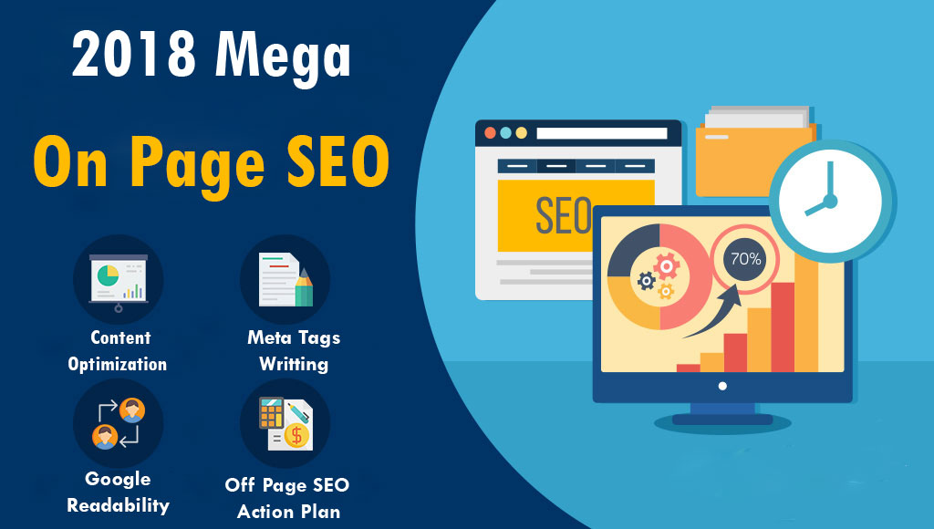 do complete On Page SEO Optimization for your site