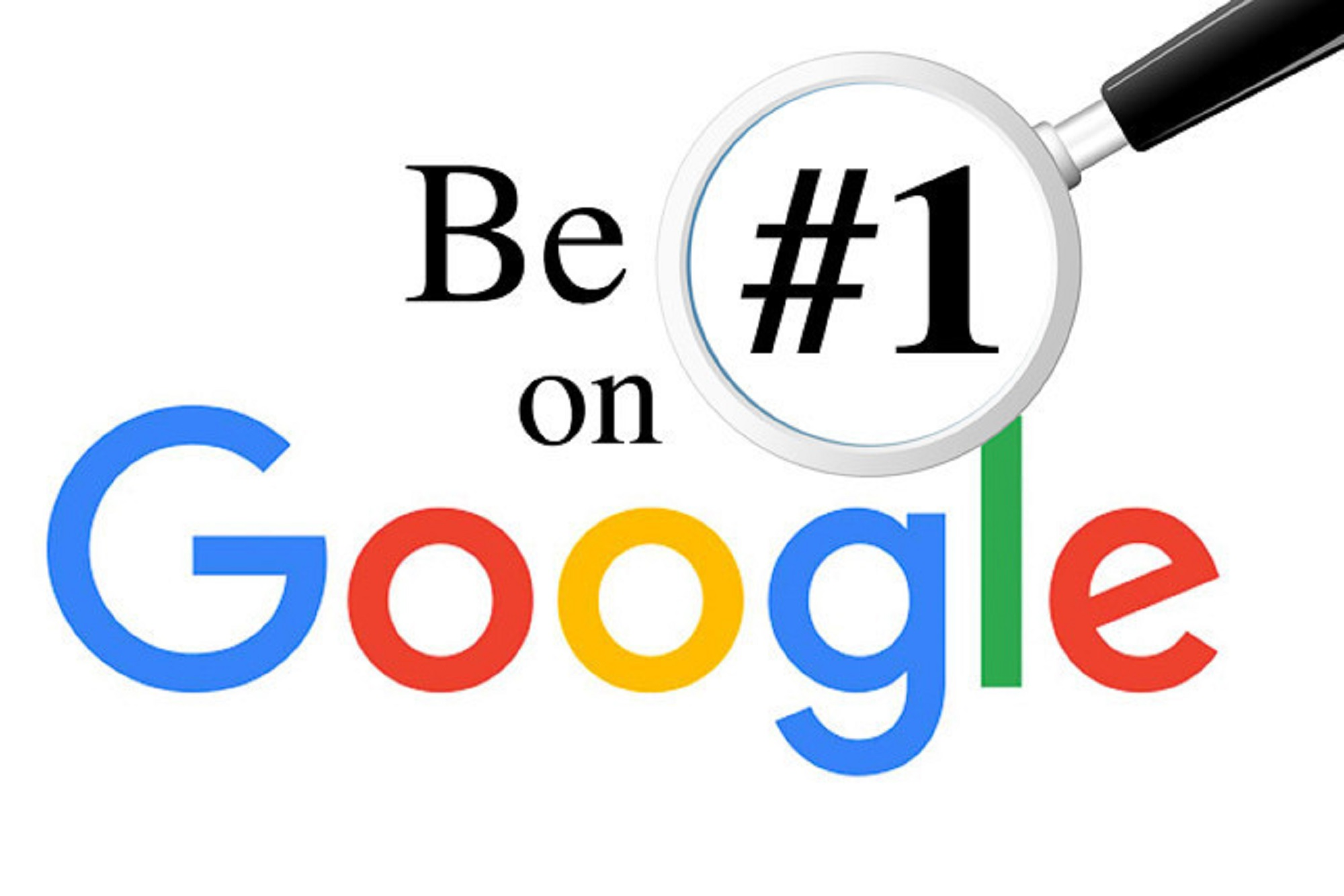 1000 high quality backlinks - rank 1 on Google