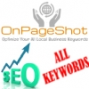 4500+ Keywords - Highly Intensive SEO Shot - Dominate Locally - Boost Your Website's Ranks For Hundreds of Keywords on Google's Top Pages- Explode With 4500+ Keywords Optimization