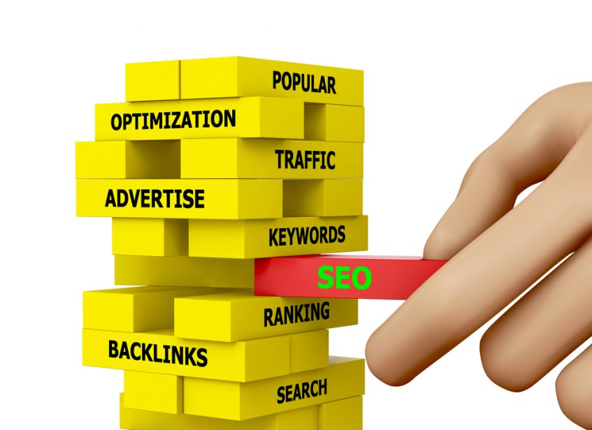 provide google first page ranking in one month