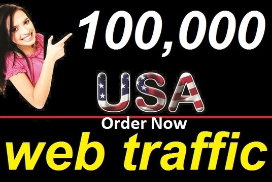 Send USA keyword Target Organic traffic for 30 days